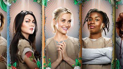 'Orange Is The New Black': Todos los detalles del póster de la tercera temporada