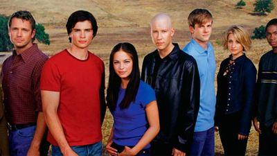 'Smallville': Así han cambiado los protagonistas de la serie
