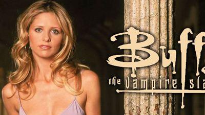 'Buffy Cazavampiros': Así han cambiado sus protagonistas desde que se estrenó la serie