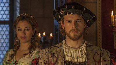 'Carlos, Rey Emperador': ¿quién es quién en la nueva serie de TVE?