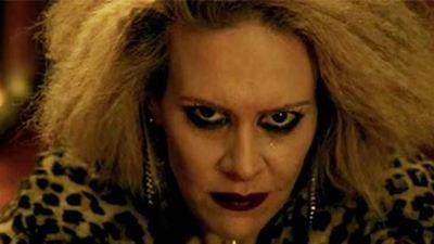 Todos los escalofriantes 'teaser' de 'American Horror Story: Hotel'