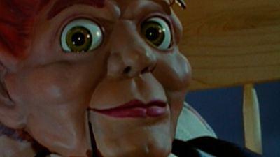 'Pesadillas': Recuerda los episodios más terroríficos de la serie
