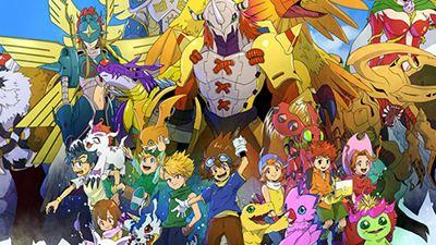 20 curiosidades de 'Digimon' que probablemente no sabías