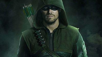'Arrow': 15 curiosidades de la serie que probablemente no sabías