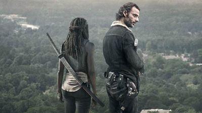 """'The Walking Dead': ¿Sobrevivirá """"ese personaje""""?"""