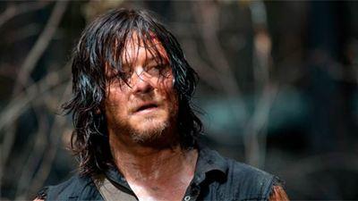 'The Walking Dead': Norman Reedus habla sobre el impactante momento del penúltimo episodio
