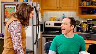 'The Big Bang Theory': Sheldon da un nuevo paso en su relación con Amy