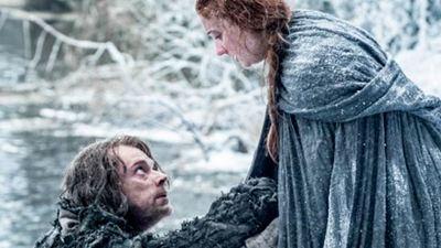 'Juego de tronos': Alfie Allen revela importantes detalles sobre la trama de Theon y Sansa en la sexta temporada
