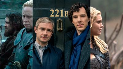 Los mejores OTP: las parejas que todos quieren ver en las series de televisión