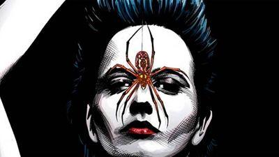 'Penny Dreadful': Así son las portadas del cómic que continúa la serie tras su final