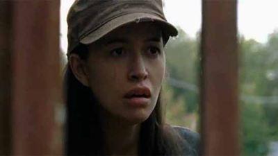 'The Walking Dead': Eugene vuelve a Alejandría en las nuevas imágenes del final de la séptima temporada