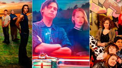 'Por trece razones': 10 series a las que engancharte si te ha gustado la ficción de Netflix