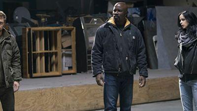 'The Defenders': Únete al equipo con estas imágenes de la serie