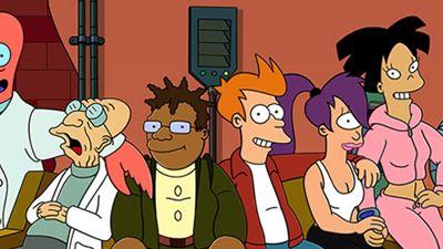 'Futurama': Detrás de la animación, ¿quiénes ponen voz a los personajes en su versión estadounidense?