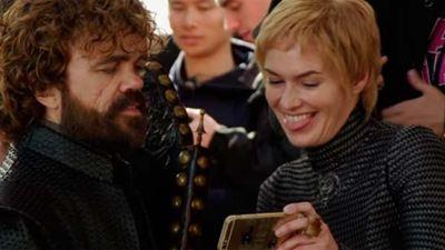 'Juego de tronos': Este reportaje detrás de las cámaras hará que te enamores aún más de los protagonistas