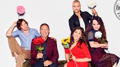 'Blossom': El reparto de la mítica serie se reúne más de 20 años después