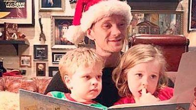 Por qué Neil Patrick Harris tiene una de las familias más adorables del mundo