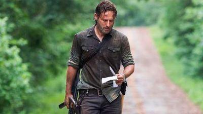 """'The Walking Dead': el 'showrunner' confirma el impactante destino de """"ese personaje"""""""