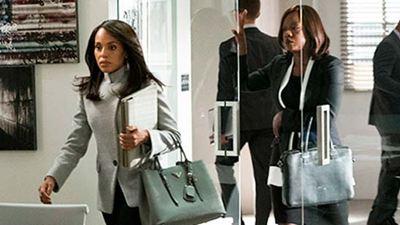 'Scandal' y 'Cómo defender a un asesino': así será el encuentro entre Olivia y Annalise