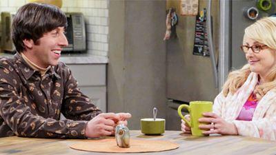 'The Big Bang Theory': ya sabemos cómo se llama el segundo hijo de Howard y Bernadette