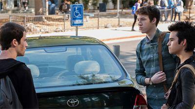'Por trece razones': Los protagonistas justifican la escena más controvertida e impactante de la segunda temporada