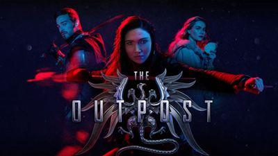 'The Outpost': Primer adelanto e imágenes de la serie que estrenará en exclusiva Syfy España