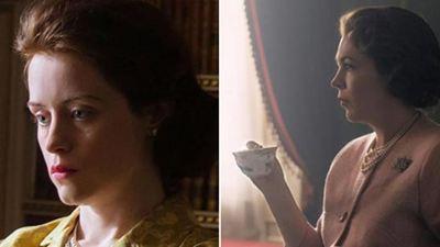 'The Crown': así son los nuevos protagonistas de la tercera temporada