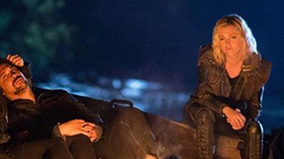 Clarke, Bellamy y Echo en las primeras imágenes de la sexta temporada de 'Los 100'