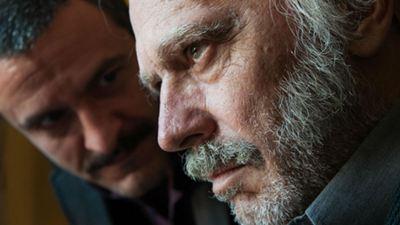 'Gigantes' y los 7 mejores papeles de José Coronado