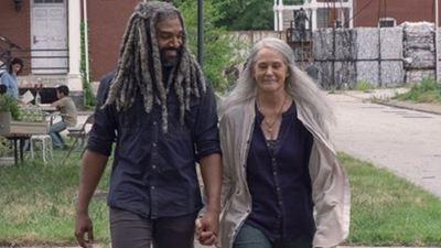 'The Walking Dead': así de cambiados están los protagonistas tras el nuevo salto temporal