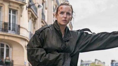 'Killing Eve': Primeras imágenes de la esperada segunda temporada