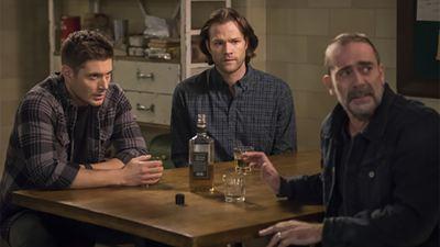 Emociónate con las primeras imágenes del episodio 300 de 'Sobrenatural' (14x13)