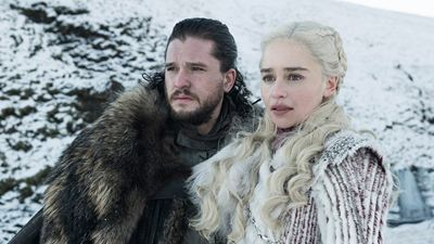 HBO publica las primeras imágenes oficiales de la octava temporada de 'Juego de Tronos'