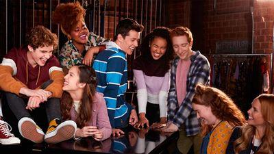 Primer vistazo a los nuevos protagonistas de 'High School Musical'