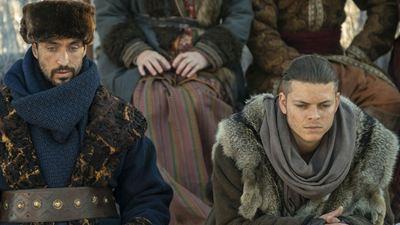 'Vikingos': Este devastador momento de la temporada 6 casi lo protagoniza Ivar