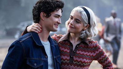 'Las escalofriantes aventuras de Sabrina' conecta varias veces con 'Riverdale' en su temporada 3