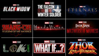 Todo lo que sabemos de 'Falcon y el Soldado de Invierno' (Disney+) y de la Fase 4 de Marvel