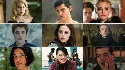 Los actores de 'Crepúsculo' en la actualidad: acroyoga, el nuevo Batman y hasta un Oscar