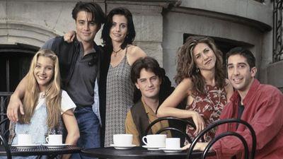15 personajes secundarios de 'Friends' que cautivaron a la audiencia