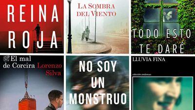 Día del Libro 2021: Estas 10 novelas de éxito se merecen su propia serie de televisión