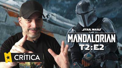 """Crítica de 'The Mandalorian' 2x02: """"Tiene elementos de terror potentes"""""""