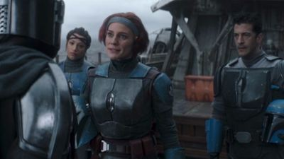 "'The Mandalorian' temporada 2 (Disney+): Qué significa ""Dank farrik!"" en la serie de 'Star Wars'"