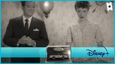 """'Bruja Escarlata y Visión' (Disney+): Kevin Feige afirma que los anuncios son """"otro nivel"""" de misterio"""