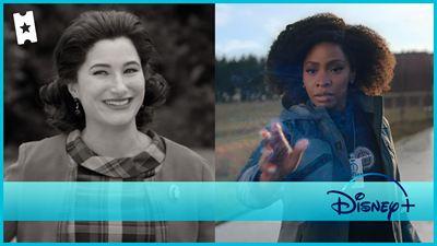 'WandaVision': ¿Cuáles son los poderes de Agatha Harkness y Monica Rambeau?
