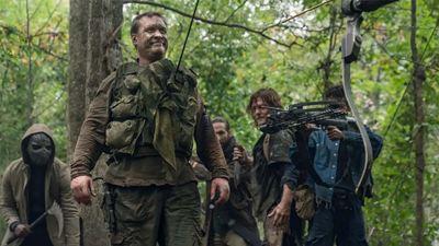 """'The Walking Dead' tiene nuevos villanos: ¿Quiénes son los """"reapers (segadores)""""?"""