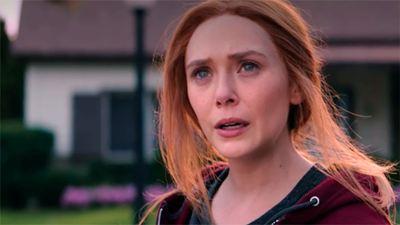 'WandaVision': El episodio 9 contiene dos escenas post-créditos que conectan con 'Capitana Marvel 2' y 'Doctor Strange 2'