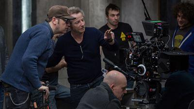 """Régis Roinsard, director: """"El villano de 'Los Traductores' está inspirado en Harvey Weinstein y su forma sin escrúpulos de hacer negocios"""""""