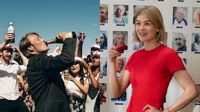 'Otra ronda' y 'I Care A Lot', entre los estrenos de cine destacados de este fin de semana