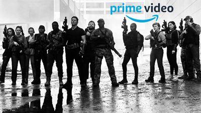 'The Tomorrow War' se estrena en Prime Video: Paramount vende la mayoría de su contenido a plataformas