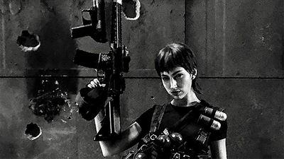'La Casa de Papel': Primera imagen de la temporada 5 con una guerrera Úrsula Corberó